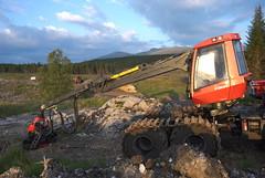 Valmet 941 (Mrtainn) Tags: skye scotland highland