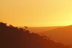 Sunset (blachswan) Tags: sunset nationalpark australia grampians victoria grampiansnationalpark gariwerd gariwerdnationalpark serrarange