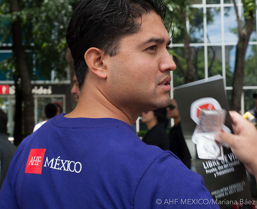Mexico City Pride 2014