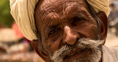 Portraits from India (sylvain.landry) Tags: portrait india canon bestof jill delhi indian agra indien jaipur bikaner jaisalmer rajasthan udaipur inde jodhpur grosplan greenberg mywinners anawesomeshot diamondclassphotographer flickrdiamond betterthangood mirwana 5dmkiii