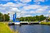 Van Iddekingebrug  - Groningen (DanielvdBrug) Tags: nederland brug groningen stad helpman noordwillemskanaal paterswoldseweg overwinningsplein weijert iddekingebrug