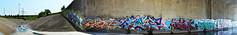 quickage-DSC_0906-DSC_0915 v2 (collations) Tags: toronto ontario graffiti poser baker osker sohoe hungr mozie