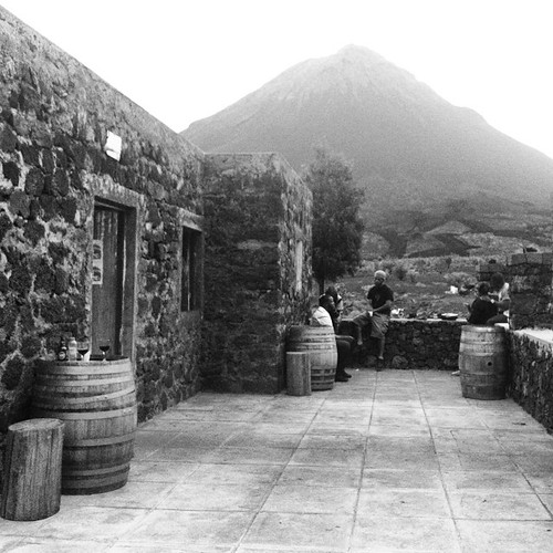 Cooperativa vinícola. #ChãDasCaldeiras #Fogo #CaboVerde