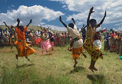 """Burundi  dance • <a style=""""font-size:0.8em;"""" href=""""http://www.flickr.com/photos/62781643@N08/14663236648/"""" target=""""_blank"""">View on Flickr</a>"""