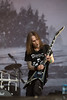 Children Of Bodom @ Black Stage