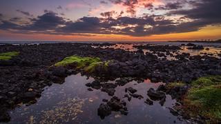 Koloko Sunset (refix)