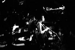 New York Blue Note Jazz Club B&W 1993 035 Wynton Marsalis Trumpeter & Hendricks (photographer695) Tags: new york blue bw club jazz 1993 note