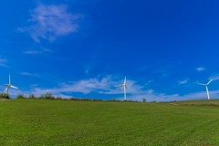 (McQuaide Photography) Tags: holland netherlands canon landscape eos europe nederland wideangle dslr landschap uwa wideanglelens ultrawideangle 100d 1018mm mooienel mcquaidephotography