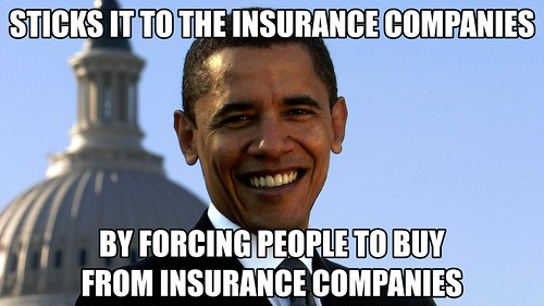 Obamacare, From FlickrPhotos