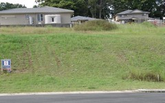 Lot 330 Ethan Place, Goonellabah NSW