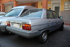 1984 Renault 9 GTD 5 Velocidades [X42] (coopey) Tags: 5 9 renault 1984 gtd velocidades x42