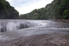 Fukiware Waterfall (Kawaba, Gunma, Japan) (t-mizo) Tags: fall japan canon waterfall sigma 日本 lr gunma lightroom 群馬 滝 瀑布 numata nd8 kawaba 沼田 sigma175028 吹割の滝 sigma1750 川場 sigma1750mm sigma1750f28 lr5 川場村 sigma1750mmf28 eos60d fukiwarewaterfall sigma1750mmf28exdcoshsm sigma1750mmoshsm sigma1750mmf28exdcos lightroom5 fukiwariwaterfall sigma1750exdc 吹割瀑 吹割渓ならびに吹割瀑