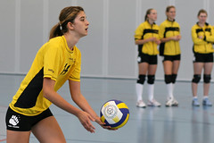 PG0O1903-fotogalerie-rv.ch (Robi33) Tags: game girl sport ball switzerland championship team women action basel tournament match network volleyball block volley referees viewers