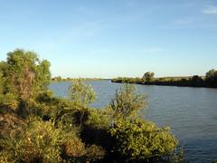 La Norman River  Normanton (pencroff) Tags: voyage travel river vacances holidays australia queensland australie normanton fleuve normanriver