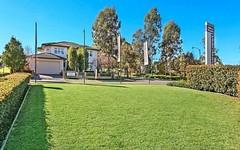 2 Craigend Place, Bella Vista NSW