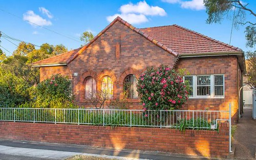 31-33 Lucy Street, Ashfield NSW 2131