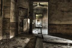 |URBEX| Ex Palazzo S. (Chris Morri by Posti e Luoghi Abbandonati Italiani) Tags: building ex palazzo urbex