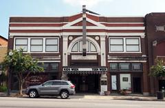 The Rylander Theatre (Todd Evans) Tags: ga georgia theater theatre olympus omd americus rylander m43 em10 rylandertheatre microfourthirds