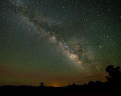Milky Way over West Stone Cabin Valley, NV (Gentilcore) Tags: night nevada astro clear greatbasin milkyway nyecounty monitorrange humboldttoyaibenationalforest elkhorn2