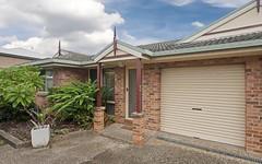 3/12 Angophora Drive, Warabrook NSW