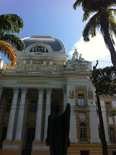 Recife Antigo