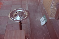 Olympus 35SP / Fuji Chrome VELVIA 50 (parocohide) Tags: film rangefinder fujichrome 135mm rvp velvia50  olympus35sp