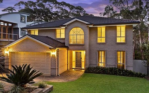 12 Burrawong St, Bateau Bay NSW 2261