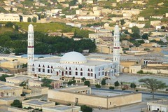 "Grande mosquée de Keren • <a style=""font-size:0.8em;"" href=""http://www.flickr.com/photos/62781643@N08/14810272789/"" target=""_blank"">View on Flickr</a>"