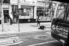 Homeless/Commute (Alejandro Ortiz III) Tags: newyorkcity usa newyork alex brooklyn digital canon eos newjersey homeless commute canoneos morningcommute allrightsreserved lightroom rahway alexortiz flickrfriday 60d lightroom3 efs18135mmf3556is shbnggrth alejandroortiziii 2014alejandroortiziii