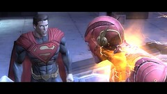 Injustice 22-01-2014 19-23-56-682 (SolidSmax) Tags: flash superman dccomics justiceleague kalel barryallen injusticegodsamongus dcmultiverse