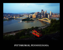 Duquesne Incline (Mike Woodfin) Tags: park city panorama heritage history contrast photoshop canon river photography photo nikon downtown pretty pittsburgh cityscape fuji photos pennsylvania picture highcontrast mtwashington pa photograph historical incline monongahela duquesneincline grandviewave mikewoodfin mikewoodfinphotography
