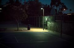 Dear John (Jodie Dobson) Tags: light cali night canon dark is lowlight alone lonely usm ef basketballcourt highiso 6d f4l 24105mm canonef24105mmf4lisusm california14 canon24105mm canon6d cardiff14