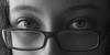 look-1004041 (big andrei) Tags: leica bw girl look 50mm eyes spectators