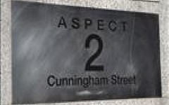 1302/2 Cunningham Street, Sydney NSW
