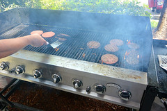 """Chester's HDS BBQ • <a style=""""font-size:0.8em;"""" href=""""http://www.flickr.com/photos/85608671@N08/14881414468/"""" target=""""_blank"""">View on Flickr</a>"""