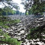 """Strange Rock-Covered Hill <a style=""""margin-left:10px; font-size:0.8em;"""" href=""""http://www.flickr.com/photos/14315427@N00/14898522523/"""" target=""""_blank"""">@flickr</a>"""