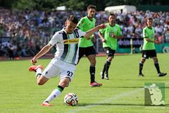 "DFB Pokal R1 FC Homburg vs. Borussia Mönchengladbach  16.08.2014 089.jpg • <a style=""font-size:0.8em;"" href=""http://www.flickr.com/photos/64442770@N03/14942631141/"" target=""_blank"">View on Flickr</a>"