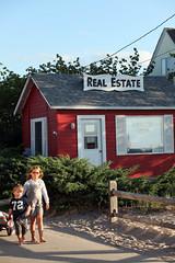 IMG_4347 (dougschneiderphoto) Tags: summer vacation usa town office village realestate longisland quaint fireisland suffolkcounty fairharbor