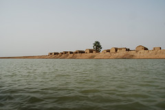 LLOGARRET D'TNIA BOZO (Mali, juliol de 2009) (perfectdayjosep) Tags: africa mali bozo afrique nigerriver frica perfectdayjosep ronger riunger