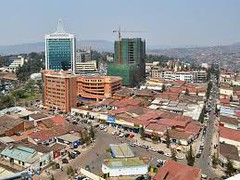 "kigali skyline • <a style=""font-size:0.8em;"" href=""http://www.flickr.com/photos/62781643@N08/14974188116/"" target=""_blank"">View on Flickr</a>"