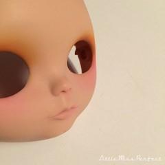 Lili/work in progress  - custom commission