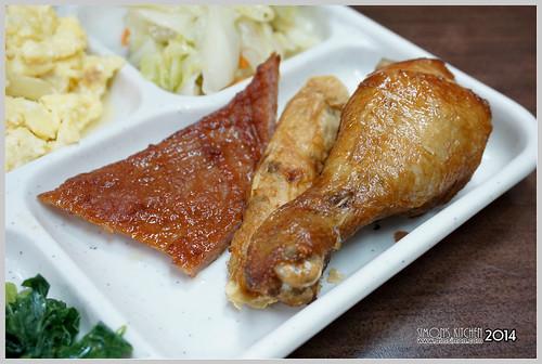 台北小排飯14