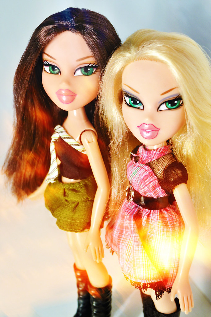 The World's Best Photos of bratz and heart - Flickr Hive Mind