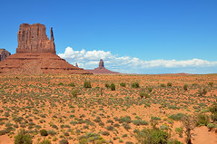 Monument Valley (Mary P Madigan) Tags: desert openspace redrock monumentvalley johnwayne