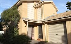 3/12 McKeahnie Steet, Crestwood NSW
