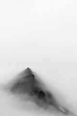 Foggy II (Alex Schubert) Tags: sunset mountains alps canon austria sterreich skiing sommer htte berge alpen 2014 pinzgau uttendorf rudolfshutte weisssee rudolfshtte 60d weissee gletscherwelt