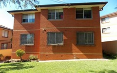 5/14 Hill Street, Campsie NSW
