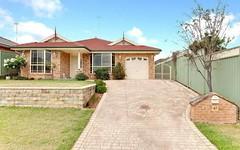 47 Dara Crescent, Glenmore Park NSW