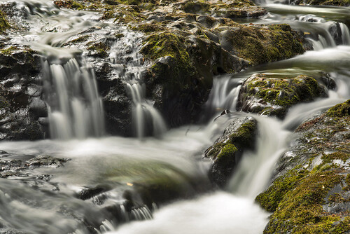 Silver Creek by Curtis Gregory Perry, on Flickr