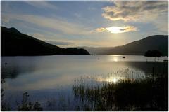 Loch Earn (evening light) (eric robb niven) Tags: saint walking landscape scotland dundee perthshire hills loch earn fillans ericrobbniven pentaxk50